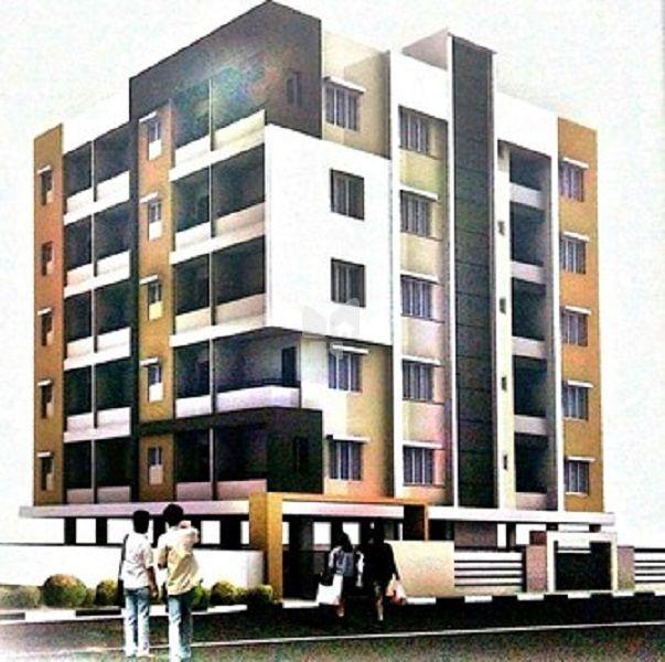 Sree Sai Towers - Elevation Photo