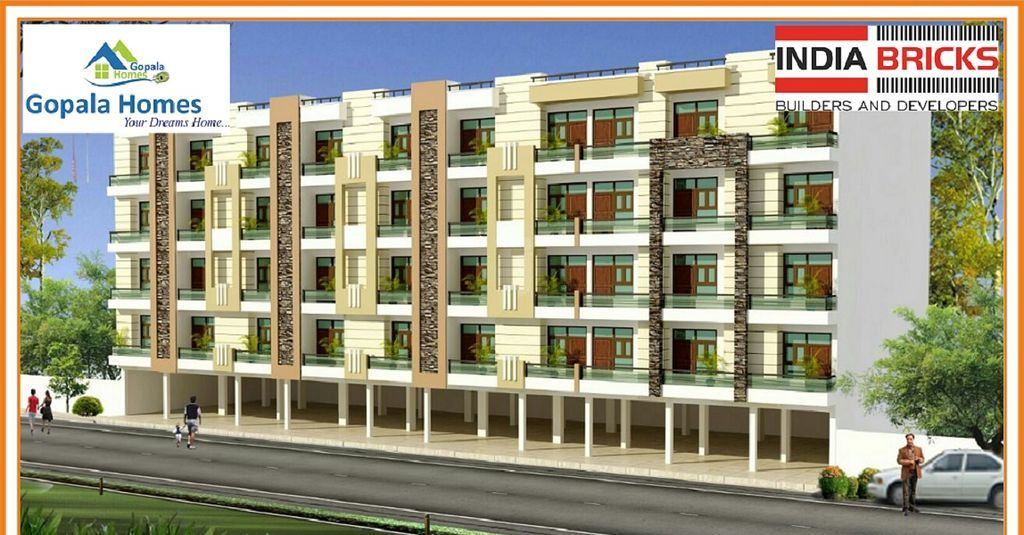 Gopala Homes - Project Images