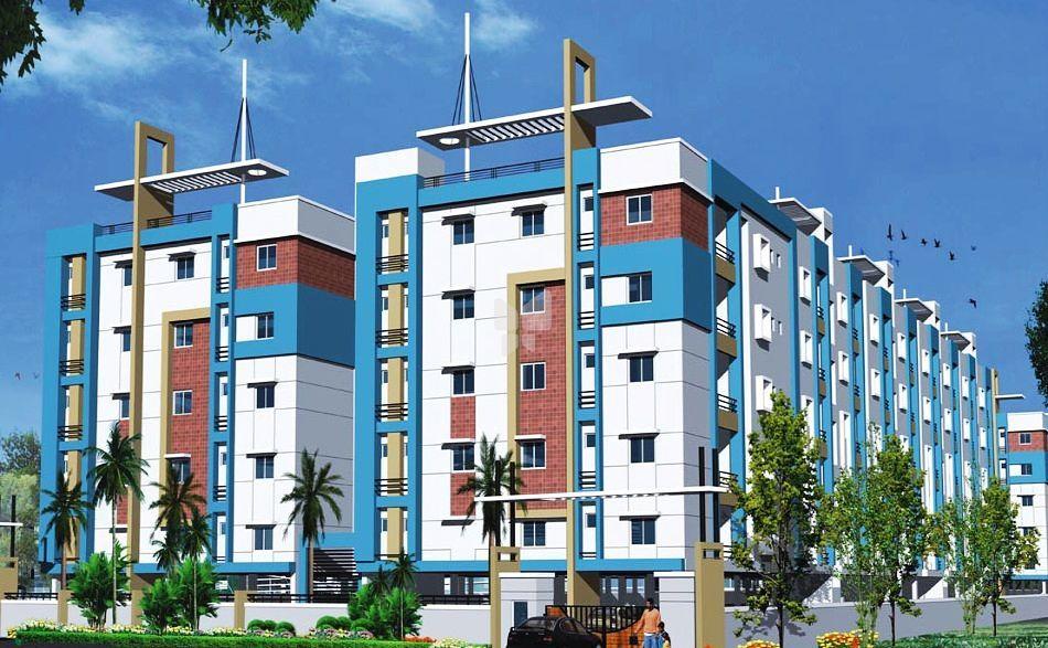 MBMR Vijay Sai Enclave - Project Images