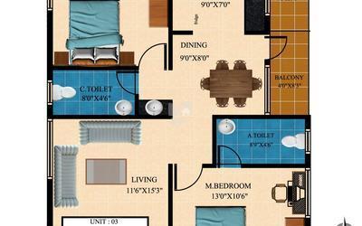 balaji-krupa-in-hebbal-floor-plan-2d-1ash