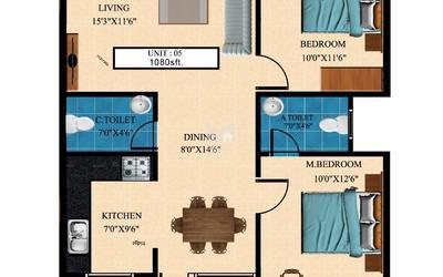 balaji-krupa-in-hebbal-floor-plan-2d-1asj