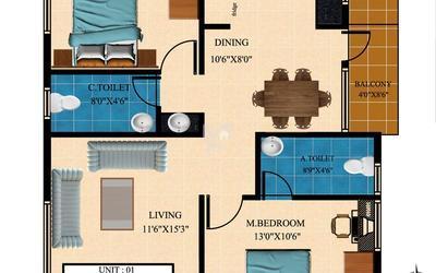 balaji-krupa-in-hebbal-floor-plan-2d-1asl
