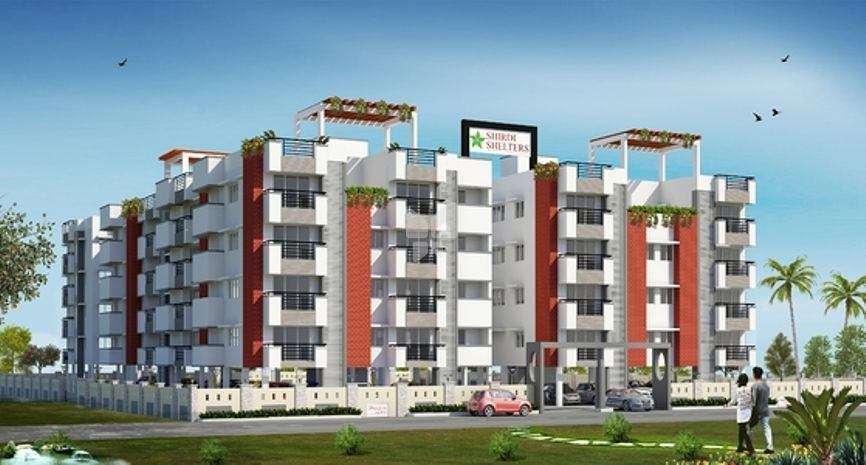 Shirdi Whitefield Mudra Phase I - Project Images