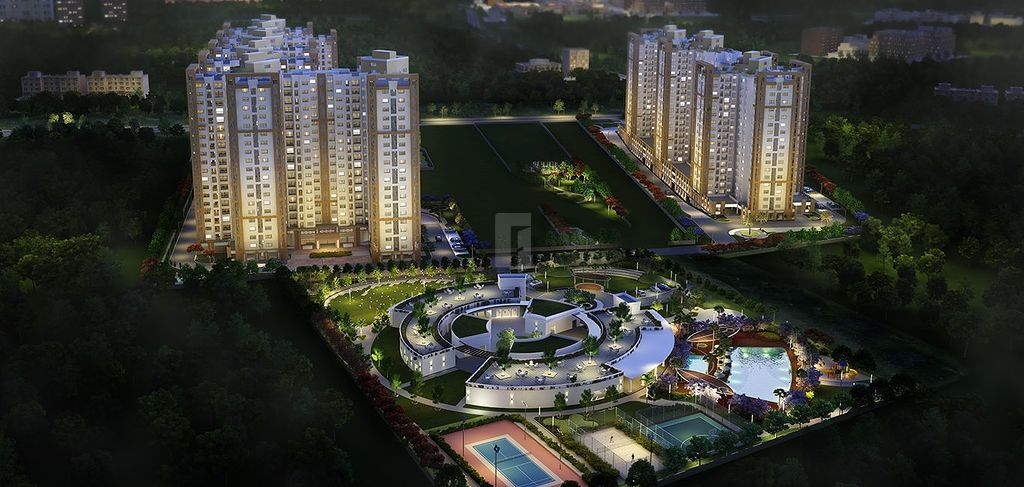 Shriram Greenfield Phase 2 - Project Images