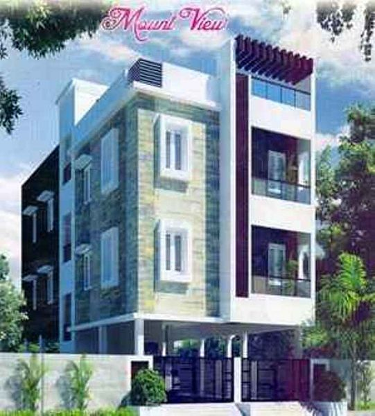 Jayam Mount View - Project Images