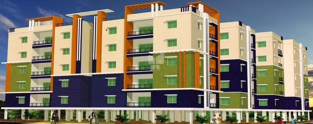 Shriya West Metro - Project Images