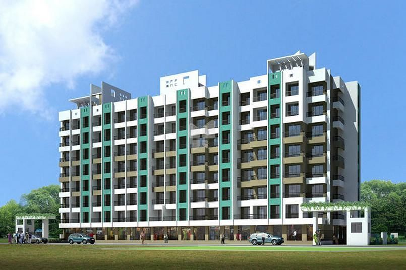 Khatri Mukta Heights - Project Images