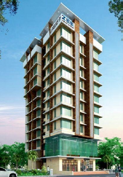 Zee Sargam in Vile Parle East, Mumbai by ZEE Infra Group