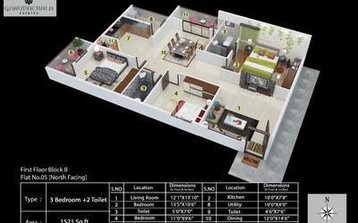 garuda-blossom-in-k-r-puram-floor-plan-2d-vvd