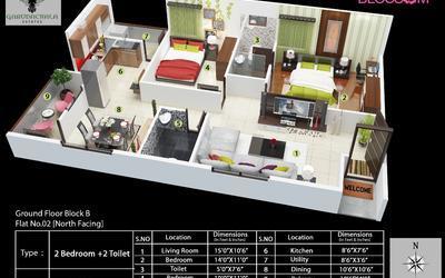 garuda-blossom-in-k-r-puram-floor-plan-2d-vvf