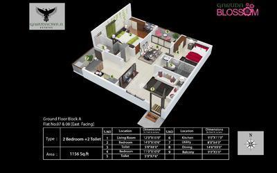 garuda-blossom-in-k-r-puram-floor-plan-2d-vvh