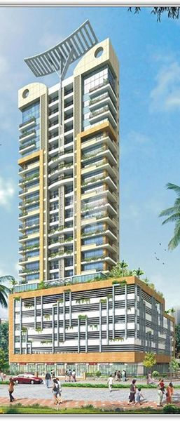 Sanghvi Shree Mohankheda Heights - Project Images