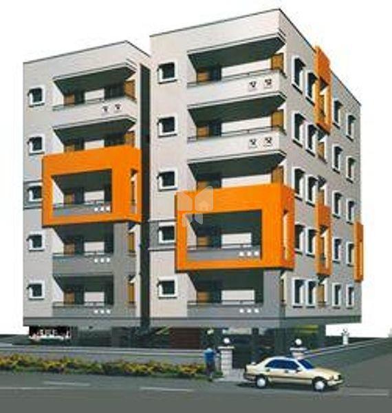 New Sai Sravanthi Nagar - Project Images