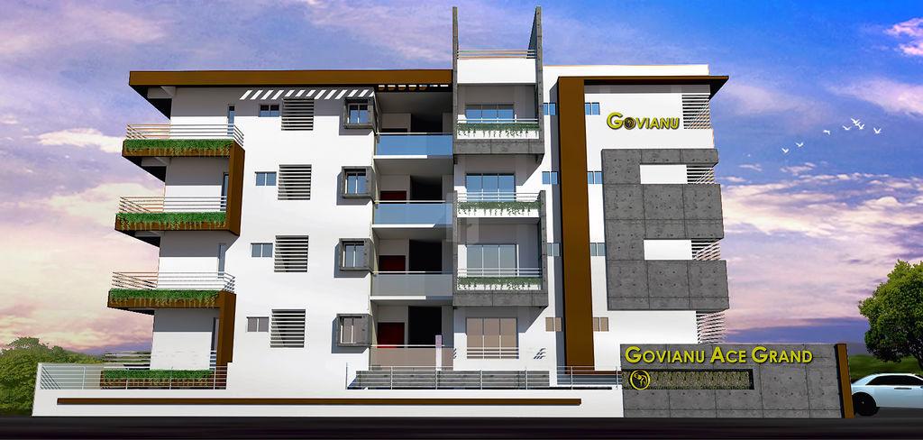 Govianu Ace Grand - Project Images