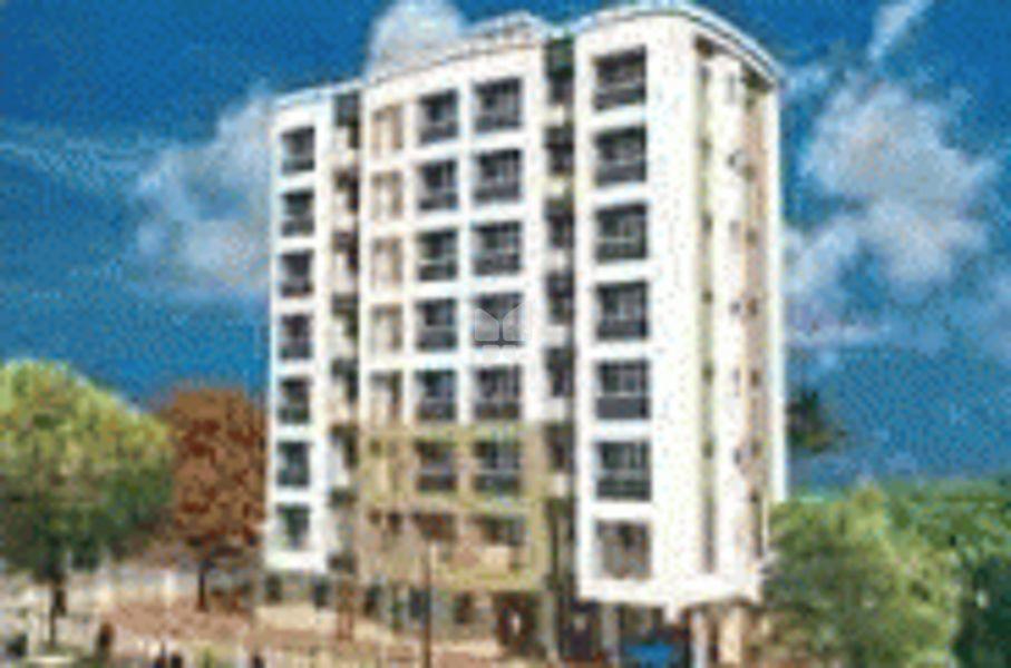 Milind Parvati Tower - Project Images