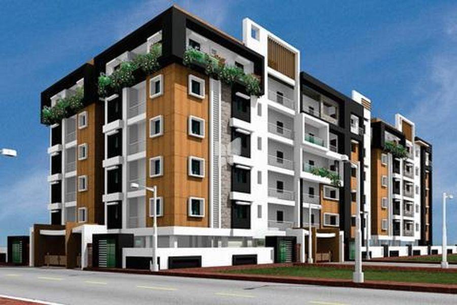 Prapurna Nagar - Project Images
