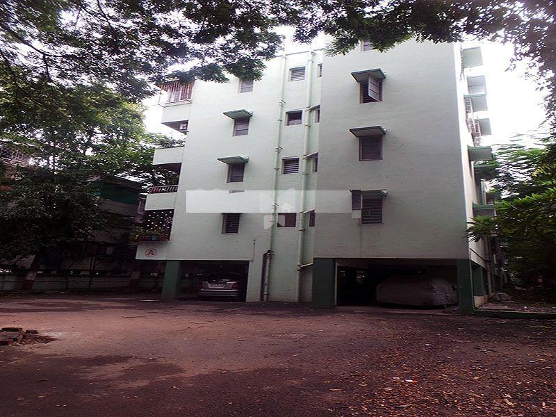 A.V.Bhat Purva Nagari - Elevation Photo