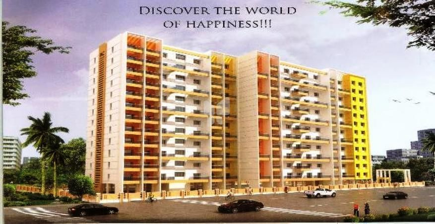 Gurukrupa Astter - Project Images