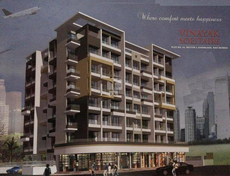 Vinayak Solitaire - Project Images