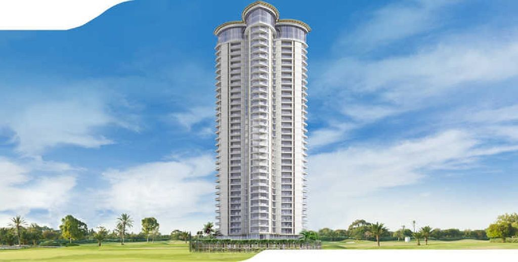 Jaypee Greens Tiara Tower - Project Images
