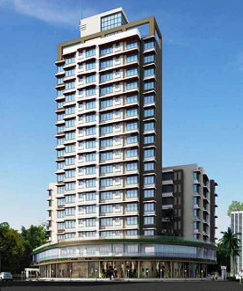 Relstruct Anand Tower - Project Images