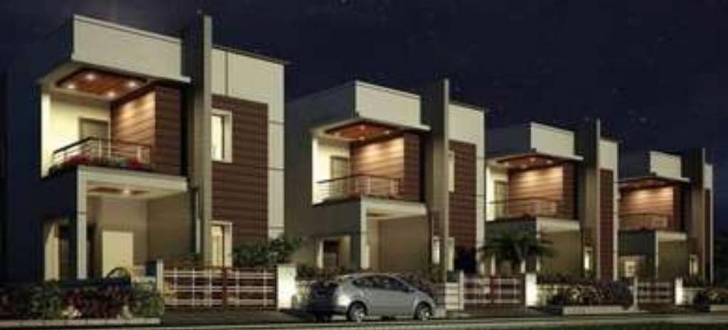 Sri Avani Sukruti Homes In Bachupally Hyderabad Price