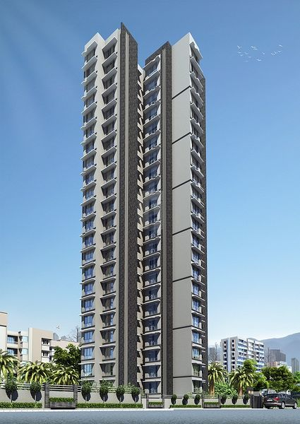 Saanvi Heights - Project Images