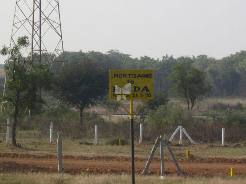 Indo Infra Techno Town - Project Images