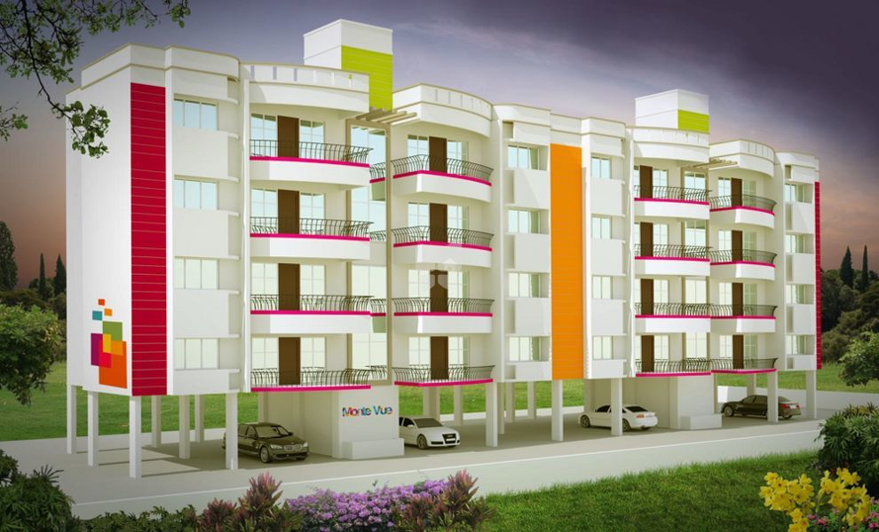 M and C Monte Vue - Project Images