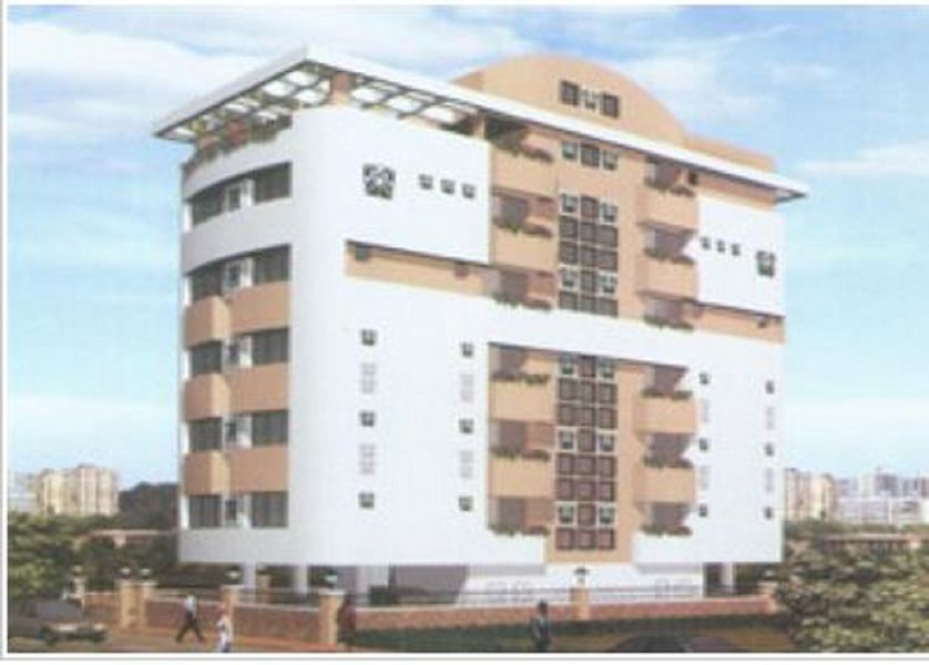 Mahindra Fairwinds Apartments - Project Images