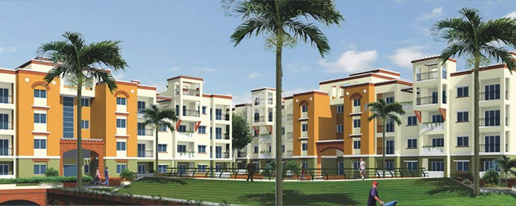 Foyer Apartment Ramamurthy Nagar : Keerthi harmony in ramamurthy nagar bangalore roofandfloor