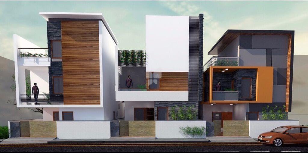 BLP Residency - Elevation Photo