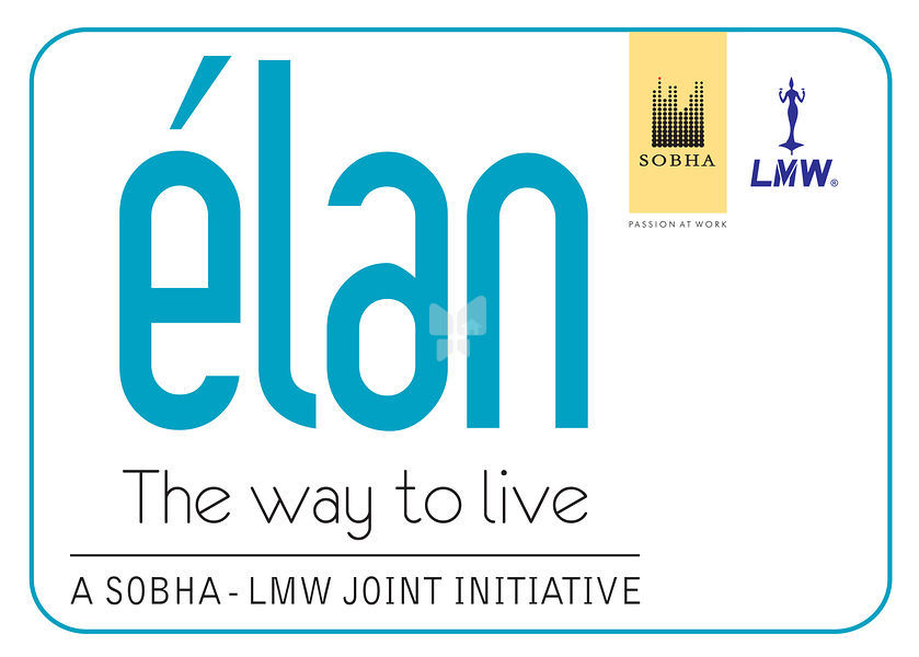 Sobha Elan - Elevation Photo