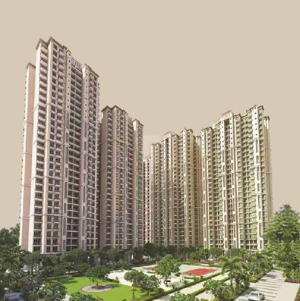 Prateek Grand Paeonia - Project Images