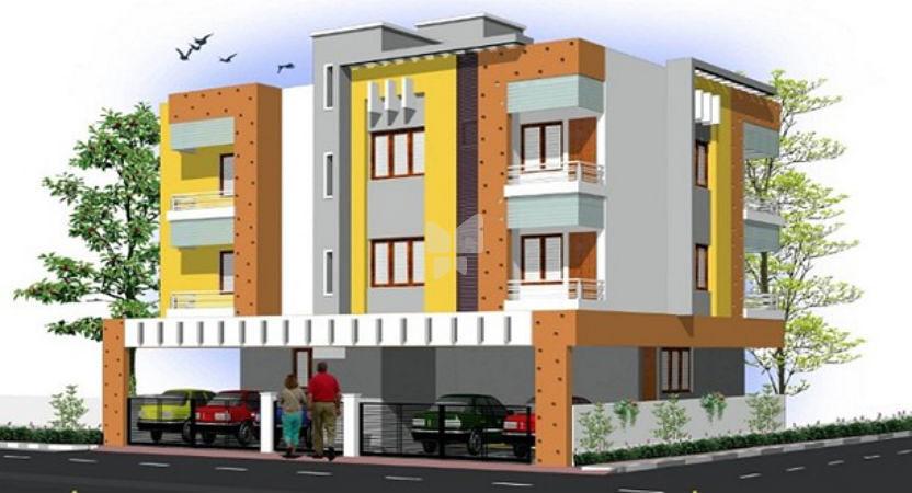 Amudha Aradhana - Project Images