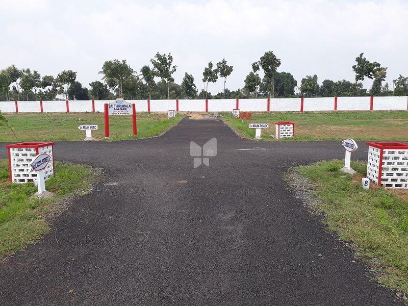Sowrem Sai Thirumalai Nagar - Elevation Photo