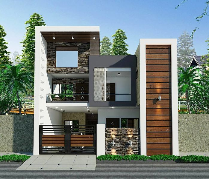 Sowrem Sai Thirumalai Nagar - Elevation Photo
