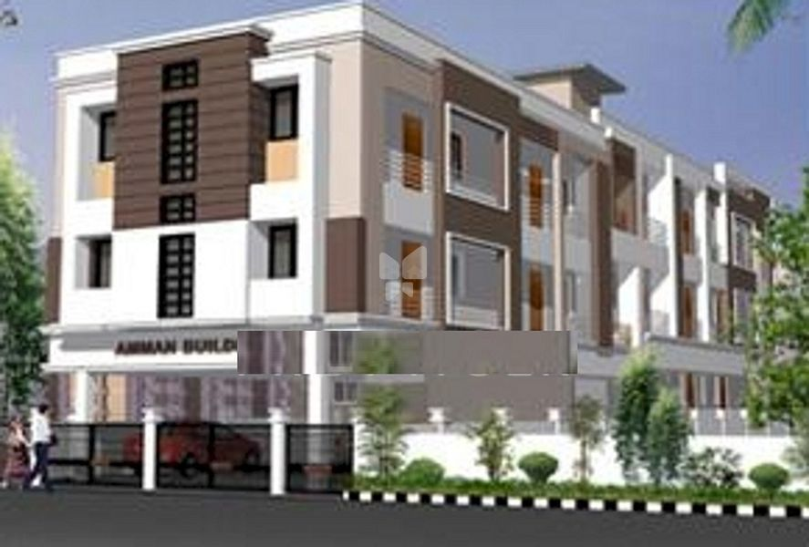 Amman Moongi Bala Homes Phase 2 - Project Images