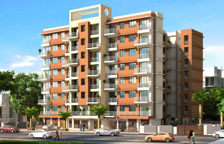 Dattatray Shrushti Avenue - Project Images