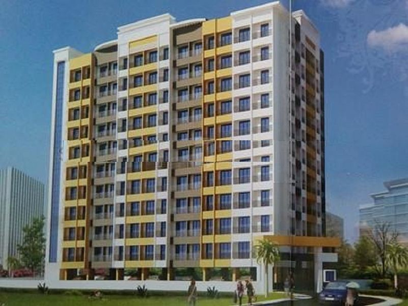 Shree Siddhivinayak Heights - Project Images