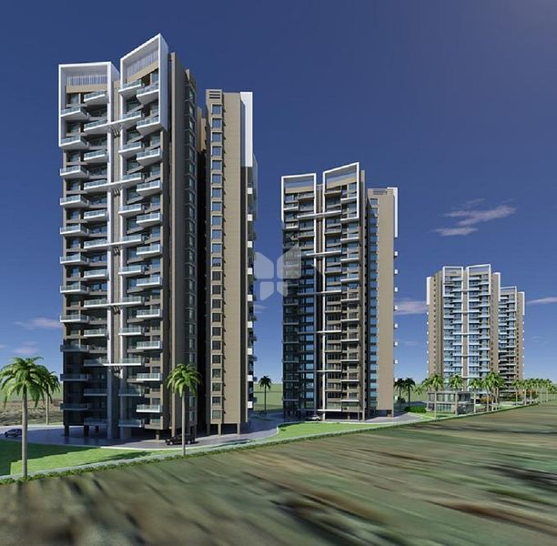 Kalpataru Exquisite Wing 1 - Project Images