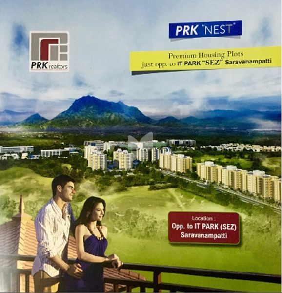Greens PRK Nest - Project Images