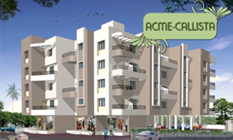 ACME Callista - Project Images