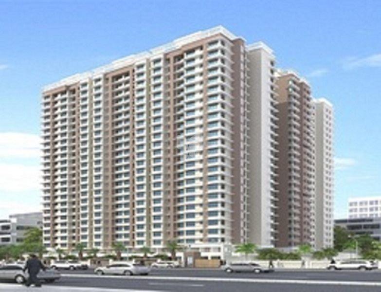Roha Pragati Apartment - Project Images