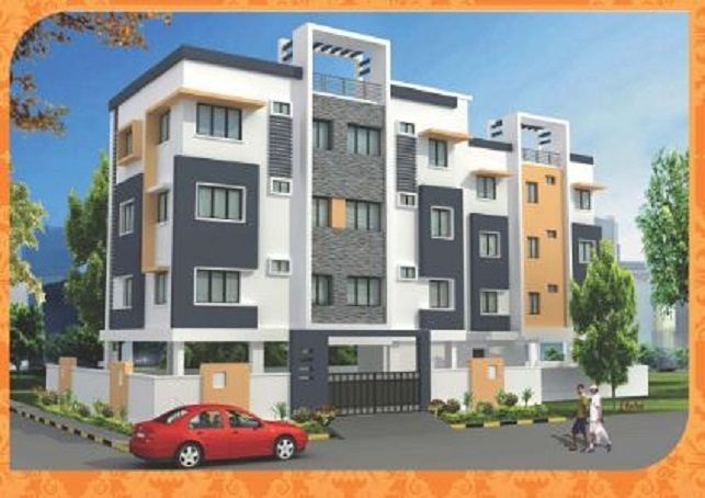 Bluestone apartments in dilsukh nagar hyderabad price for Apartment plans hyderabad