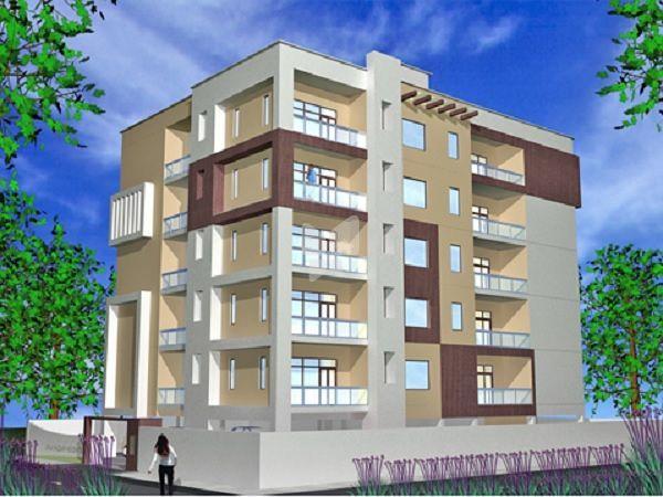 Vinayagar Kailash - Project Images