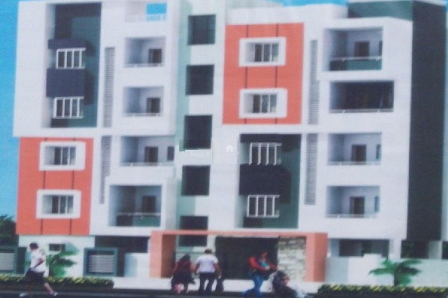 Aditya Sri Nilayam - Elevation Photo