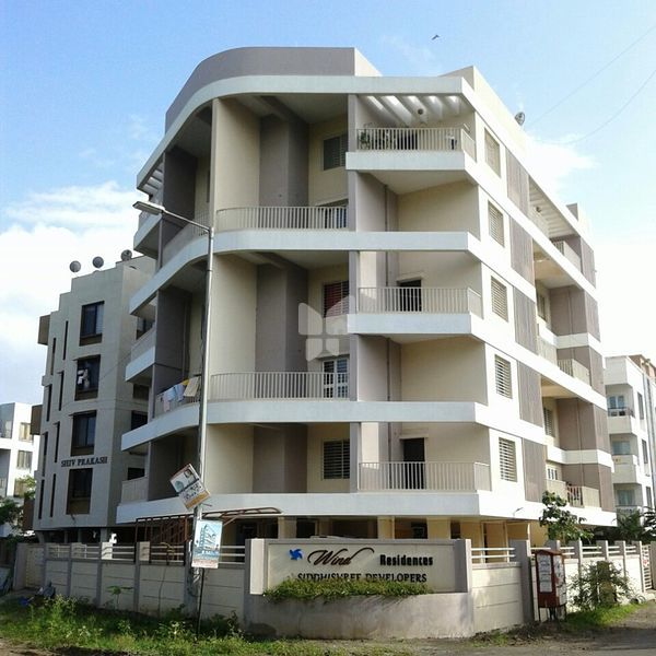 Siddhishree Wind Residences - Project Images