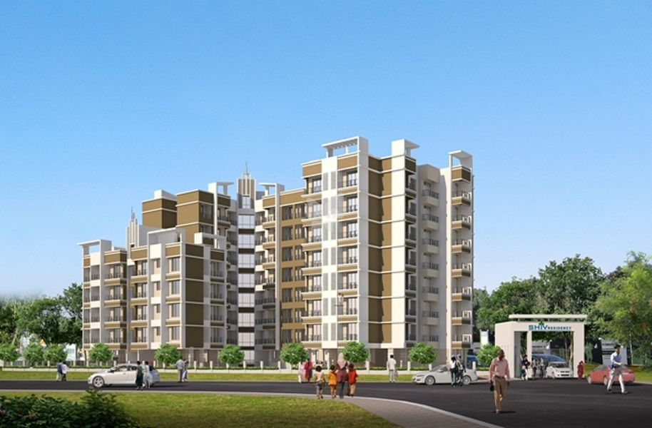 Shiv Residency - Project Images
