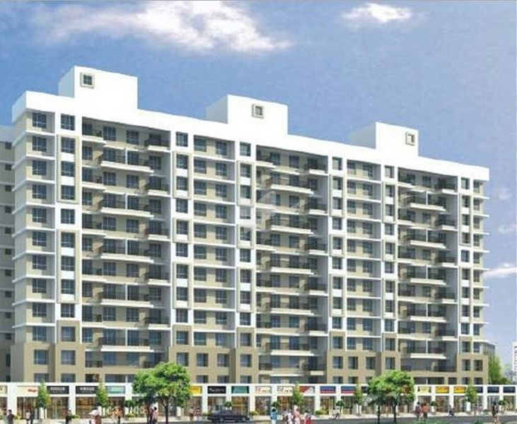Umang Homes & Primo Appartments - Project Images